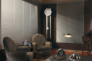 Brazos Valley Aluminum Blinds