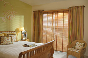 Brazos Valley Wood Blinds