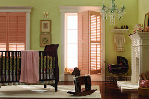 Shutters and Blinds in Montgomery, TX