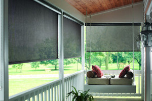 Solar Screens and Shades in Brazos Valley